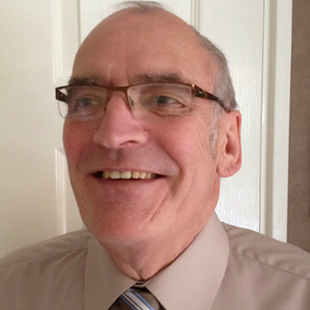 Barry Stonham