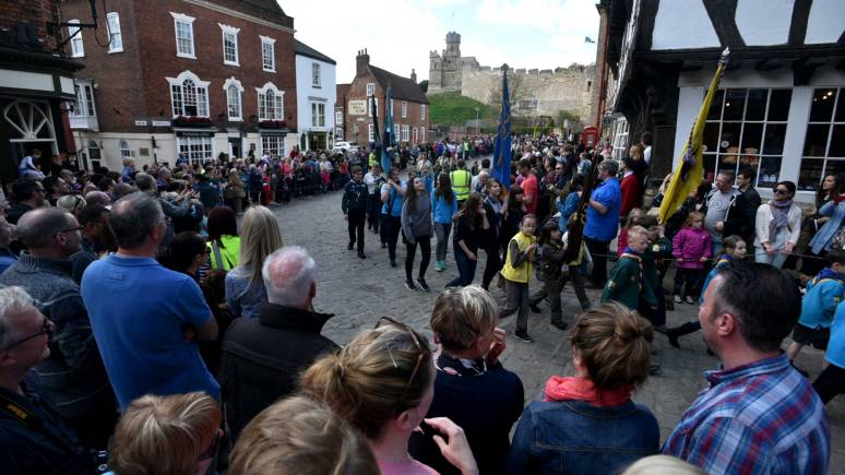 Scouts-St-George's-Day-Parade-26-04-2015-SS-8