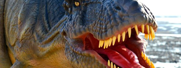 T-Rex-Animatronic-Dinosaur