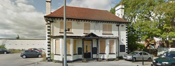 The Victory Pub on Boultham Park Road. Photo: Google Street View