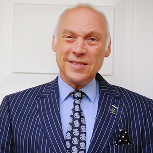 Tony Wells