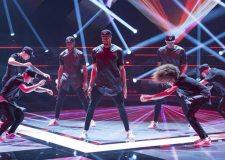 Dance troupe Diversity won Britain's Got Talent in 2009.