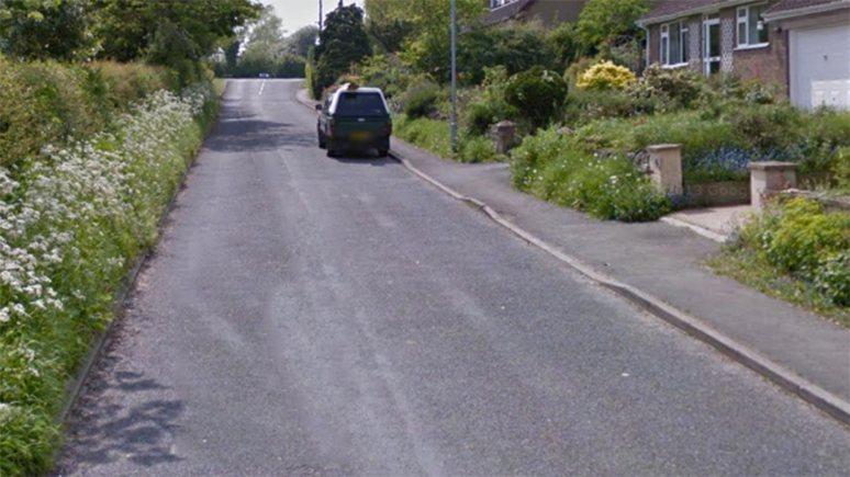 Photo: Google Street View