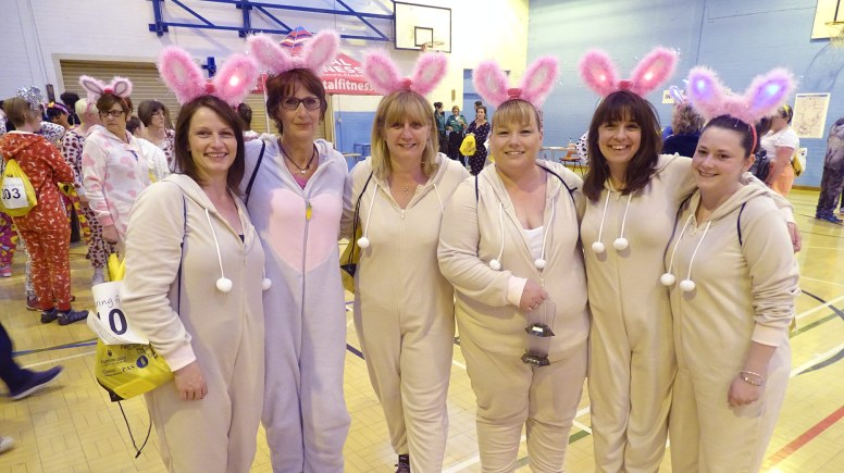 Photo: St Barnabas Lincolnshire Hospice