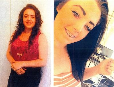Missing Alex Jubb, aged 16
