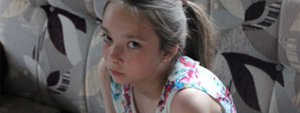 Amber Peat (13) went missing on May 30