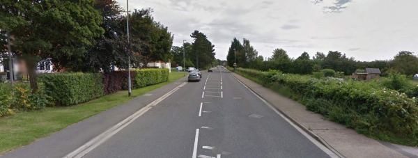 Long Leys Road in Lincoln. Photo: Google Street View