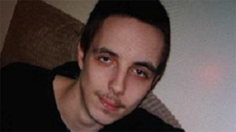Police are appealing for help in finding missing Lincoln man Connor Ryan. Photo: Lincolnshire Police