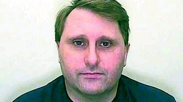 Timothy Crook was found guilty of brutally killing his parents and burying them in Lincoln. Photo: Wiltshire Police
