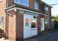 Cherry Willingham post office on Croft Lane 'should' reopen.