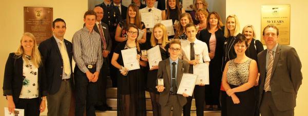 SRPA-awards
