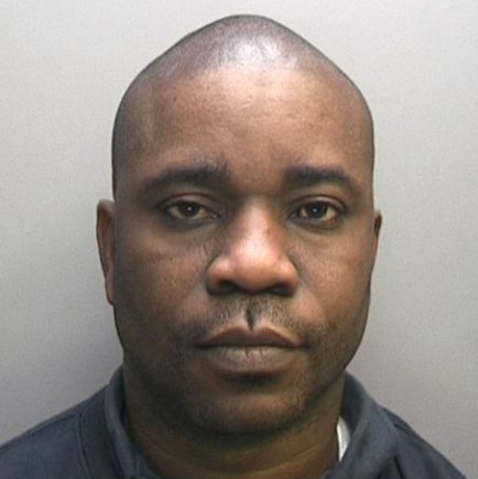 Bayo Lawrence Awonorin. Photo: Lincolnshire Police