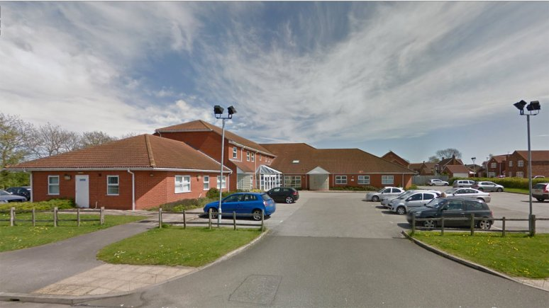 Trent Valley Surgery in Saxilby. Photo: Google Street View