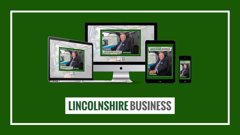 Lincolnshire Business