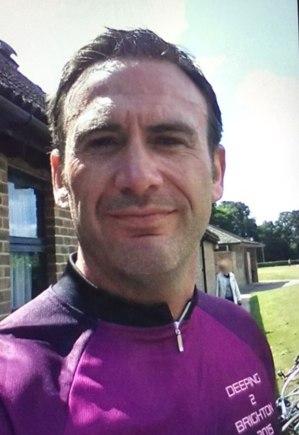 Graeme Mutton. Photo: Lincolnshire Police handout