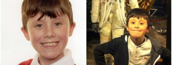 Alex Robinson was sadly killed on December 23, 2014.