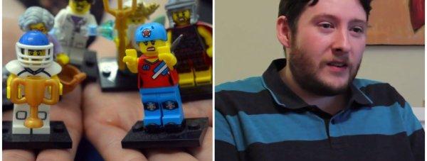 LegoCollage
