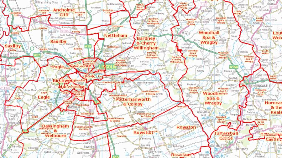 Local people have one last chance to have their say on proposals that would cut the number of Lincolnshire County Councillors and redraw the electoral division boundaries in the area.