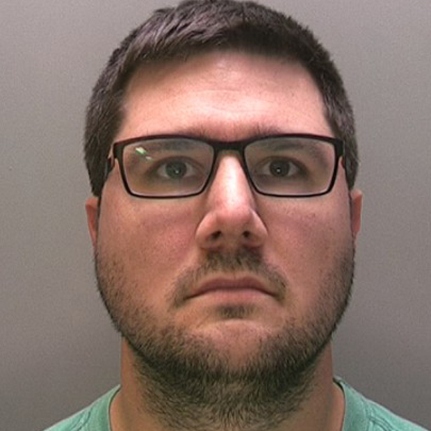 Jame Reeder-Smith has been jailed.