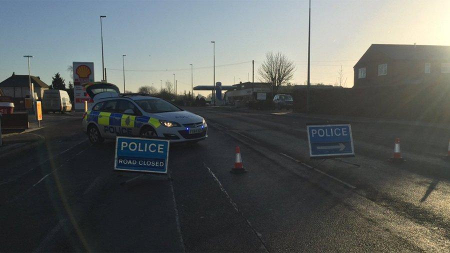 Photo: Horncastle Police