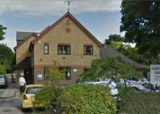 The Newark Road Surgery. Photo: Google Street View