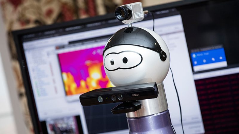 Alfie-the-robot1