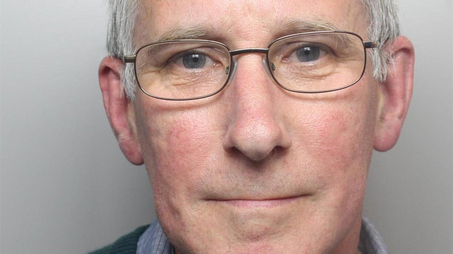 Former clergyman Stephen Crabtree has been jailed for three years
