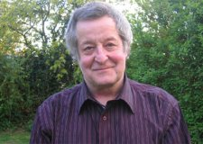 Lincolnshire Independents PCC candidate Daniel Simpson