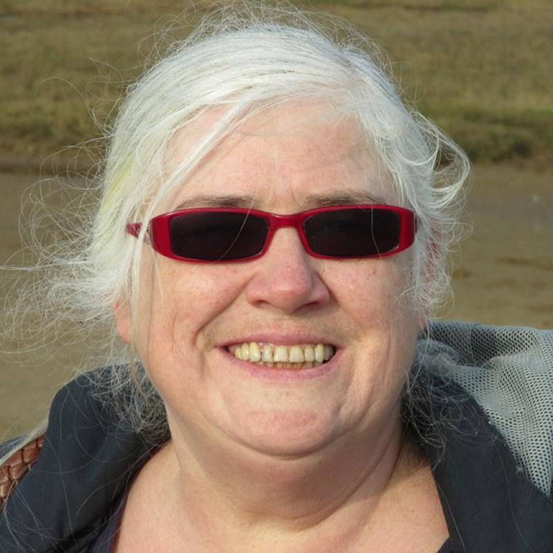 Daphne Shaw - Liberal Democrats