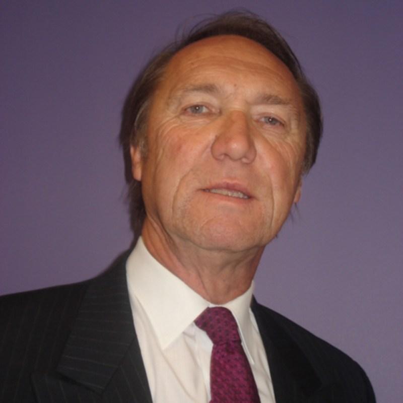 Graham Bratby - Conservative