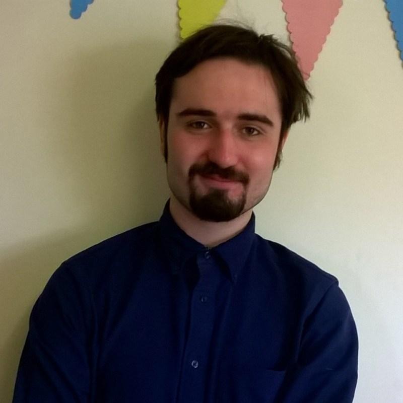 Stephen Lonsdale - Liberal Democrats