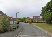 Bradley Close, Louth. Photo: Google Street View
