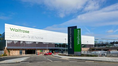 John Lewis at Home and Waitrose, Horsham
