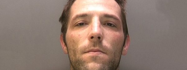Police are searching for Garry Butters following a recall to prison.