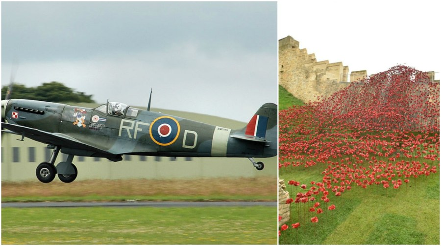 Somme Collage