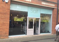 Salt Lincoln set to close it's doors for good on Thursday, July 7th