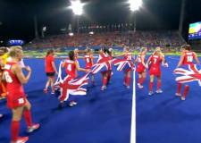 The Women's Hockey team delivered the 24th Olympic gold medal for Team GB from Rio