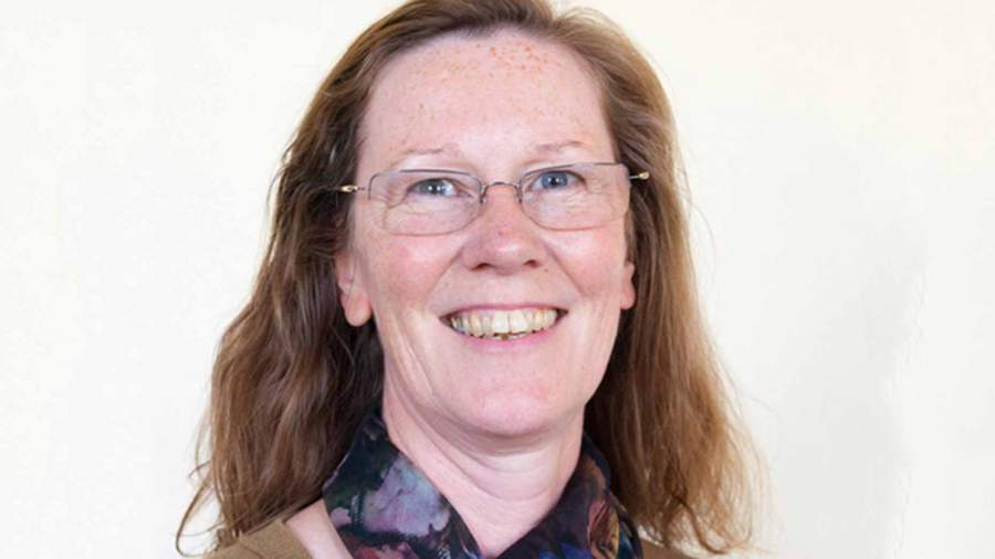Councillor Laura Conway resigned Tuesday, 30 August due to work commitments. Photo: North Kesteven District Council.
