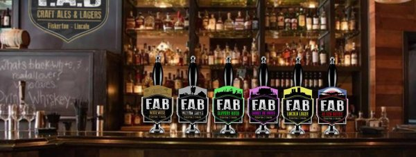 A Lincoln village brewery is being held back by delayed EU grants via the government, one of its directors has said. Photo: Ferry Ales Brewery