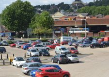 St Mary's Street car park will be permanently closed from August 27.