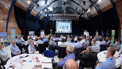 Lincoln Growth Conference