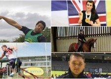 Lincolnshire's Paralympic stars competing in Rio