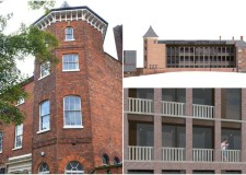 Plans would see Chad Varah House converted into luxury Cathedral Quarter housing.