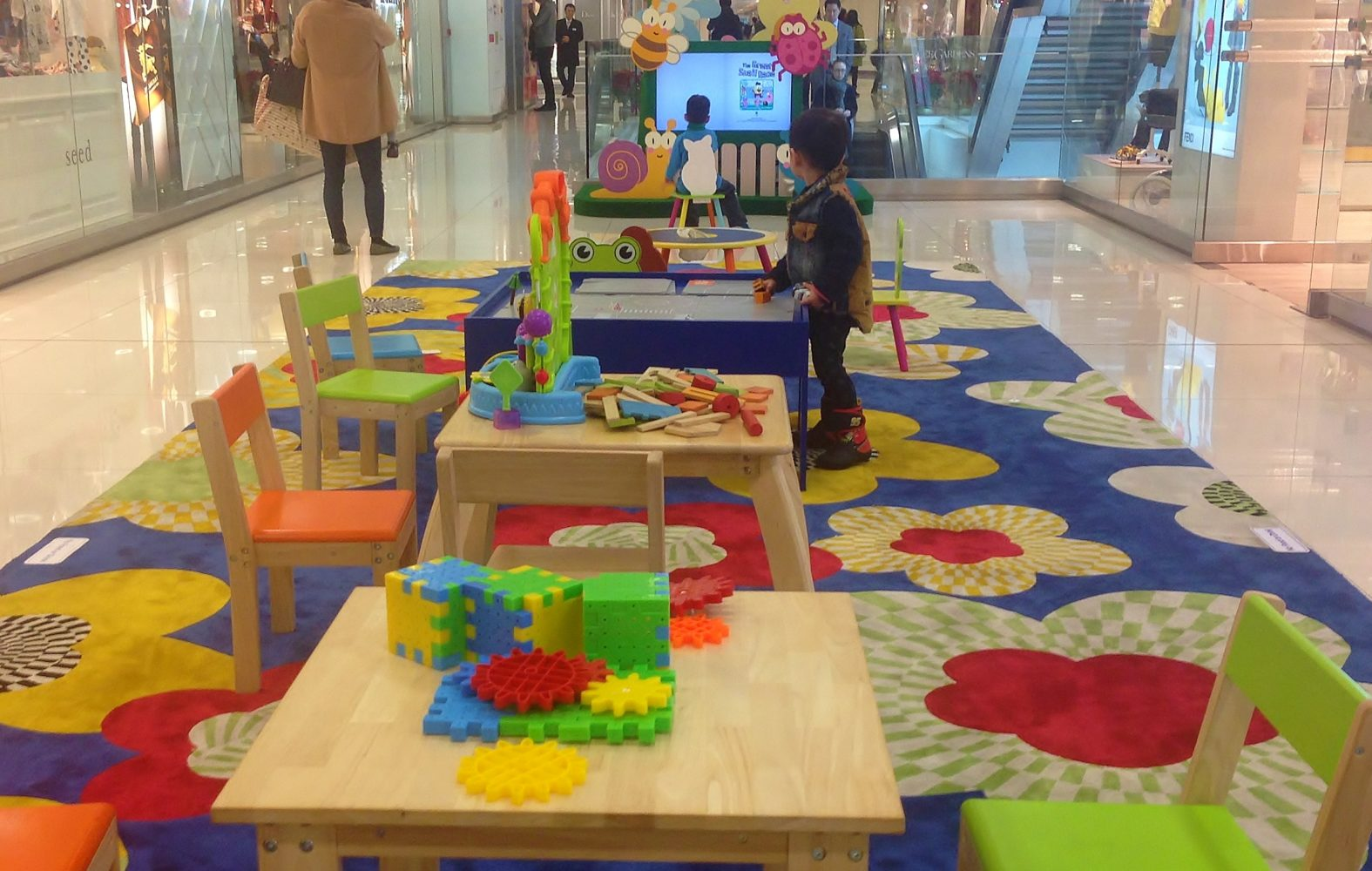 Ikea Play Area 5 Hidden Play Areas In Causeway Bay The Little Adventurer