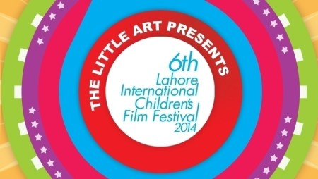 6th Lahore International Children's Film Festival 2014