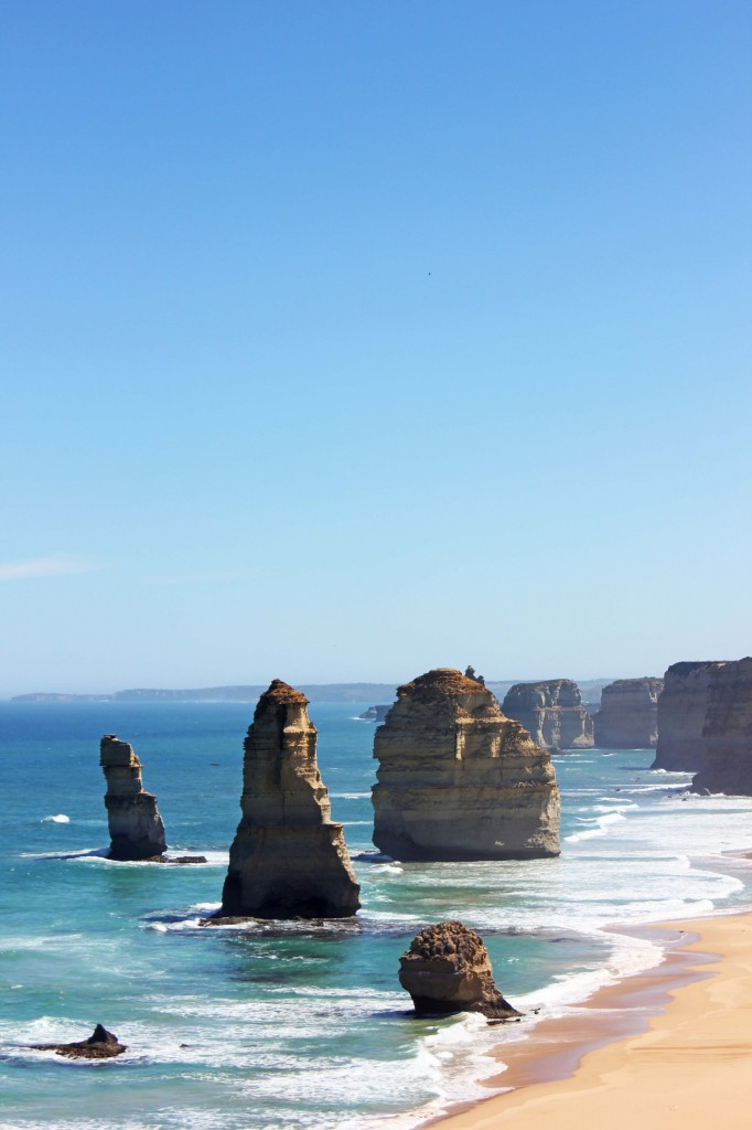 Adelaide To Melbourne Via The Great Ocean Road The