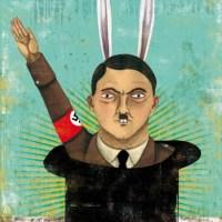 Adria Fruitos - The rabbit of Maskelyne