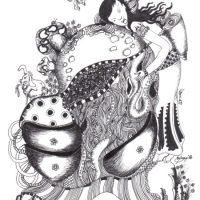 Beatrice Ajayi - Tree Hug