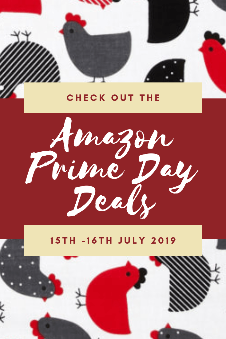 Amazon Turkey Amazon Prime Day Deals Not To Be Missed The Little Mushroom Cap