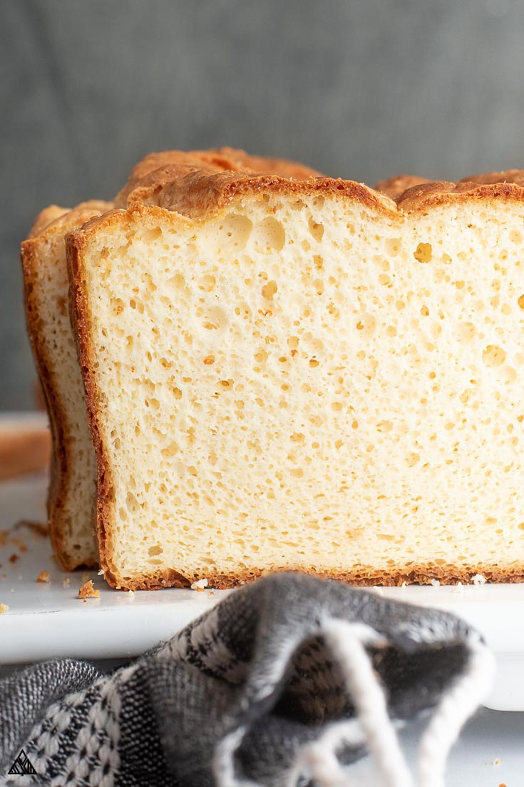 Low Carb Protein Kuchen Low Carb Soul Bread